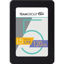 SSD Team Group L5 Lite 120GB SATA-III 2.5 inch