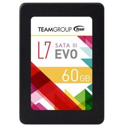 SSD Team Group L7 EVO 60GB SATA-III 2.5 inch