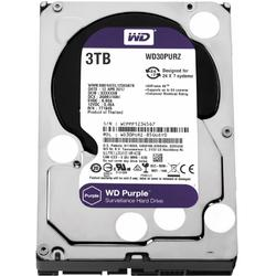 Hard disk Western Digital New Purple 3TB SATA-III IntelliPower 64MB