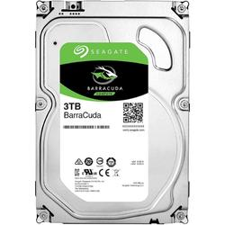 Hard disk Seagate BarraCuda 3TB SATA-III 5400RPM 256MB