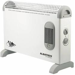 Albatros Convector electric CT-18Turbo, 1800 W