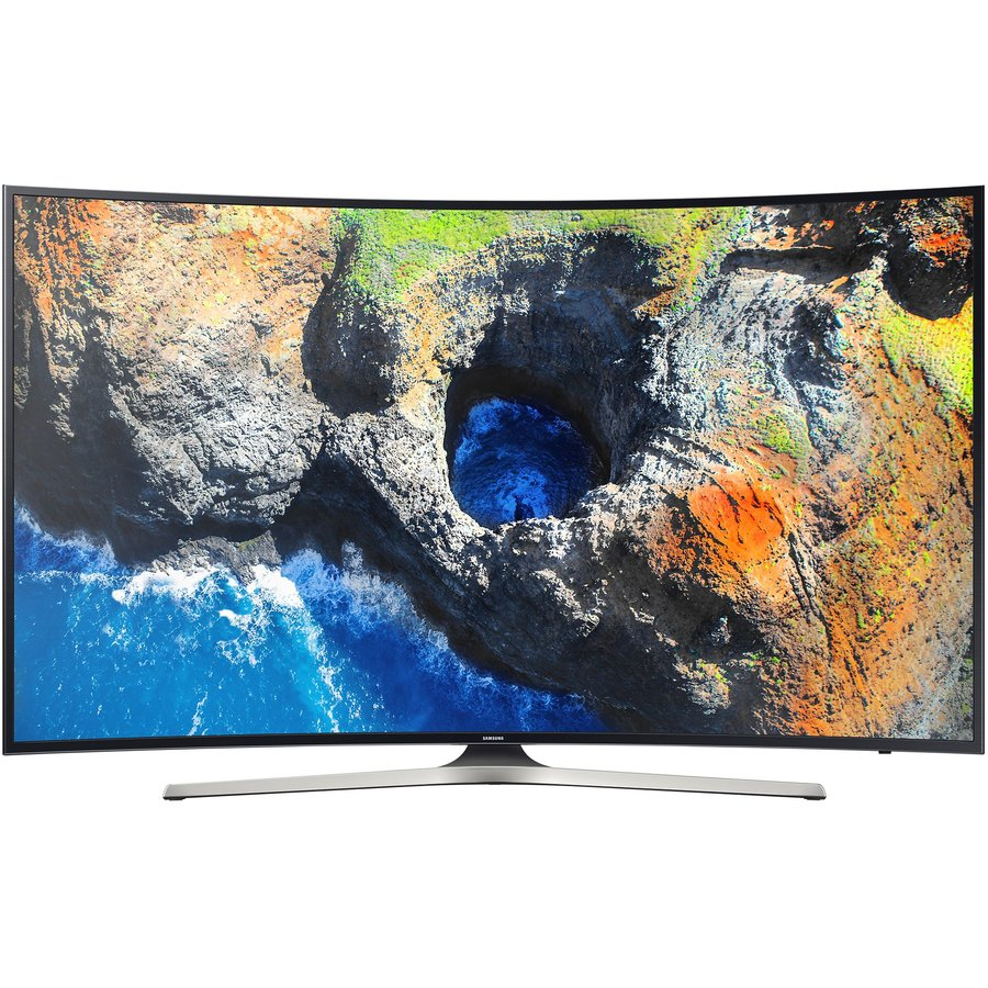 Televizor LED Samsung 55MU6272 , Smart TV , 138 cm , 4K Ultra HD