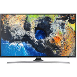 Televizor LED Samsung UE65MU6172, Smart Ultra HD, 163cm, Tizen
