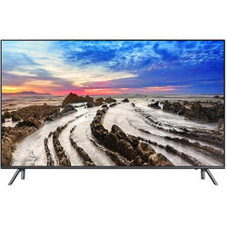 Televizor LED Samsung UE65MU7072 , Smart TV , 4K ULTRA HD, 165 CM, 2 TUNERE