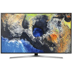 Televizor LED Samsung UE75MU6172, Smart Ultra HD, 189cm, Tizen
