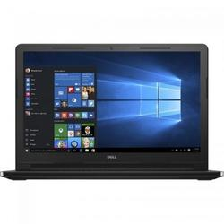 "Laptop DELL Inspiron 3567, 15.6"" , Intel Core i3-6006U, 4GB, 256GB SSD, AMD Radeon R5 M430 2GB, Win10 Home"