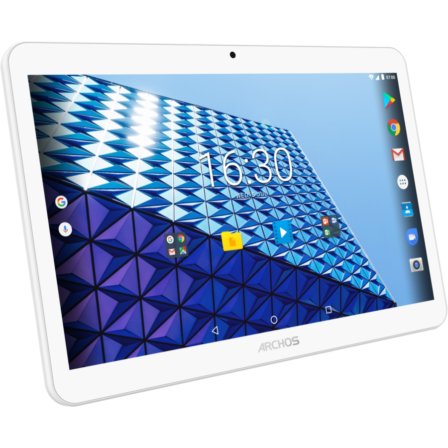 Tableta Archos Access 101, Procesor Quad Core 1.3ghz, Ecran Ips Lcd Capacitive Multitouch 10.1, 1gb Ram, 16gb Flash, Wi-fi, 3g, Dual Sim, Android