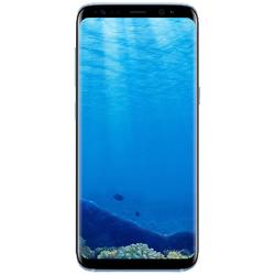 Telefon mobil Samsung Galaxy S8 Plus, 64GB, 4G, Coral Blue