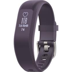 Bratara fitness Garmin Vivosmart 3, Purple, Small