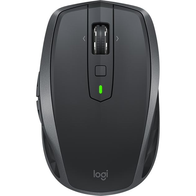 Mouse Bluetooth Logitech MX Anywhere 2S, GRAPHITE