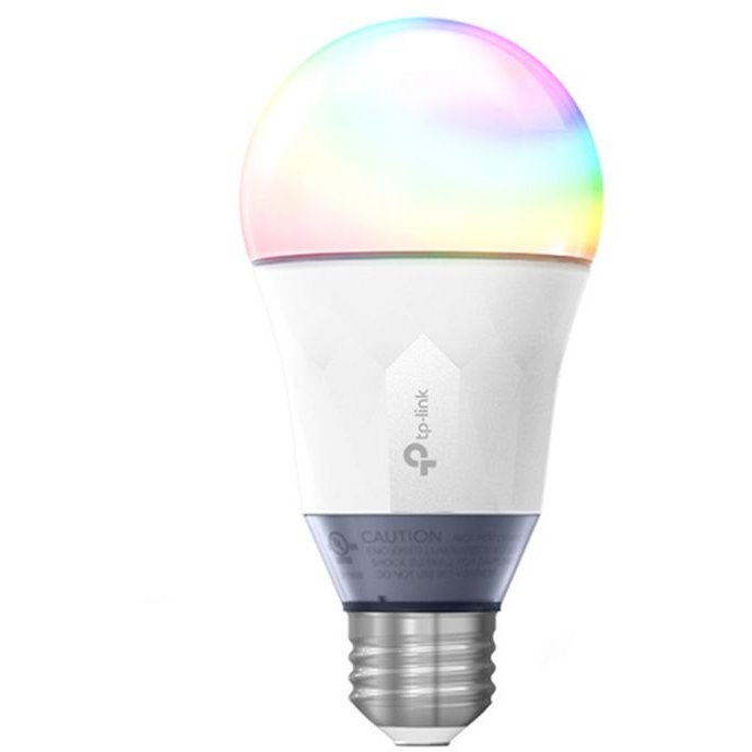 Smart Wi-Fi LED LB130 with Color Changing Hue, E27