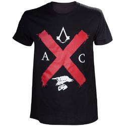Bioworld Europe ASSASSINS CREED SYNDICATE ROOKS EDITION TSHIRT L