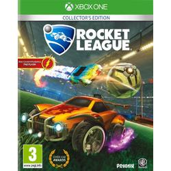 Warner Bros Entertainment ROCKET LEAGUE COLLECTORS EDITION - XBOX ONE