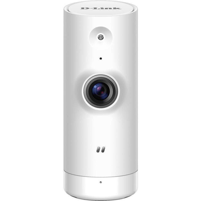 Camera D-Link DCS-8000LH, IP wireless, HD, Day and Night, Mini, Indoor poza 2021