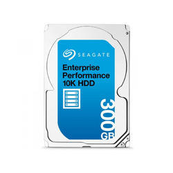 Seagate HDD Server Exos 10E300 512N, 2.5'/300GB/SAS 12Gb/s/10000 rpm