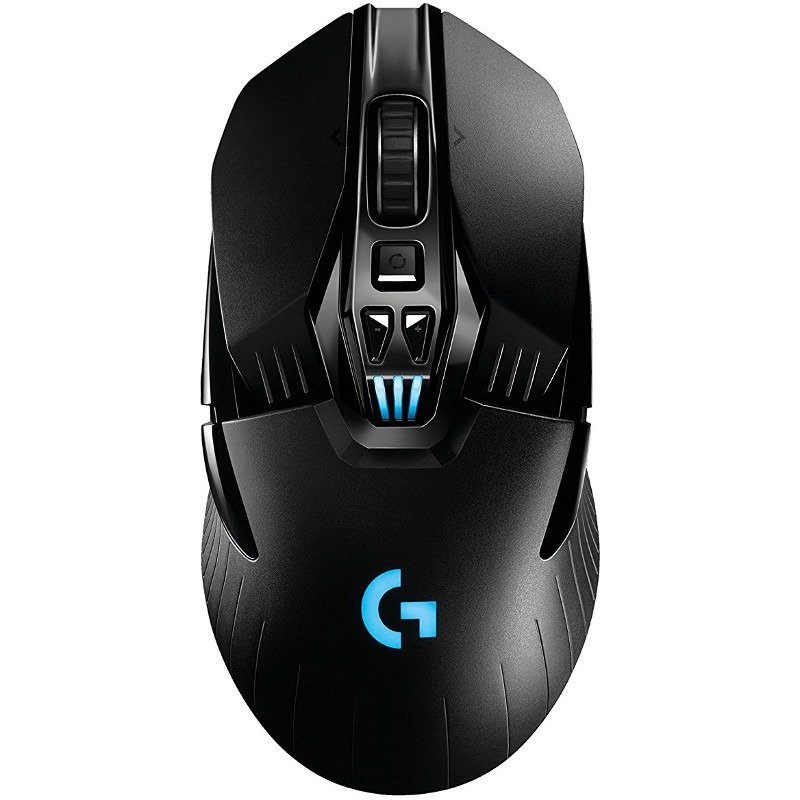 Mouse gaming wireless G903 LightSpeed