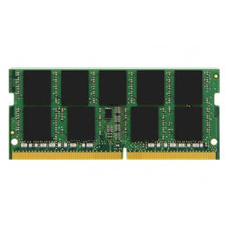 Memorie notebook Kingston 4GB, DDR4, 2400MHz, CL17, 1.2v, 1Rx16