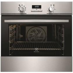 Electrolux Cuptor incorporabil multifunctional EOB3400BAX, 8 functii, volum 72 l, convectie, grill, display LED, clasa A, inox antiamprenta