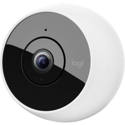 Camera de supraveghere Wireless Logitech Circle 2