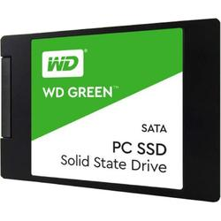 SSD Western Digital Green 120GB SATA-III 2.5 inch
