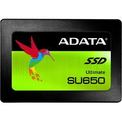 SSD A-Data Ultimate SU650 120GB SATA-III 2.5 inch