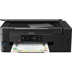 Multifunctionala Epson L3070, Inkjet, CISS, Color, Format A4, Wi-Fi