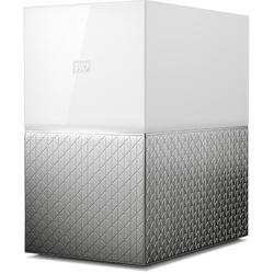 Western Digital NAS My Cloud Home Duo 8TB