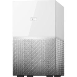 Western Digital NAS My Cloud Home Duo 4TB