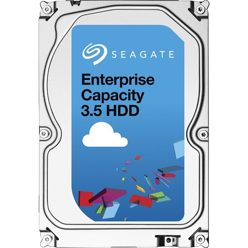 Hdd Server Exos 7e2, 3.5'', 1tb, Sata3, 7200rpm, 128mb