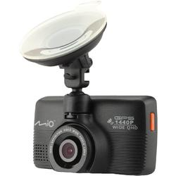 Mio Camera auto  MiVue 751, QUAD HD, 140 grade