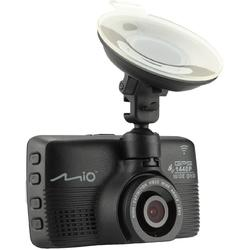 Mio Camera auto  MiVue 752 WIFI Dual, Full HD, 140 grade