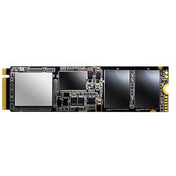SSD A-Data SX6000 256GB PCI Express 3.0 x2 M.2 2280