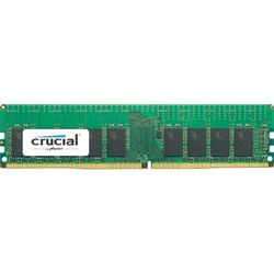 Crucial Memorie Server 16GB 2400Mhz DDR4, RDIMM