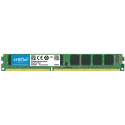Crucial Memorie Server 4GB 1600Mhz DDR3, ECC