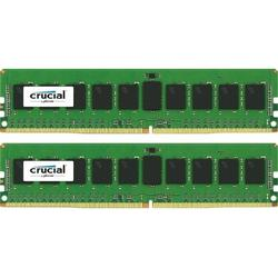 Crucial Memorie Server 32GB (kit 2x16GB) 2400Mhz DDR4, RDIMM