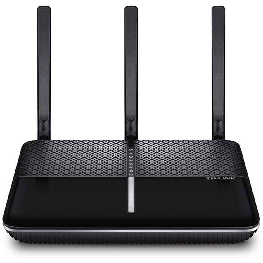 Router Wireless Vdsl2/adsl2+ Ac1900, 4xgigalan, 2xusb
