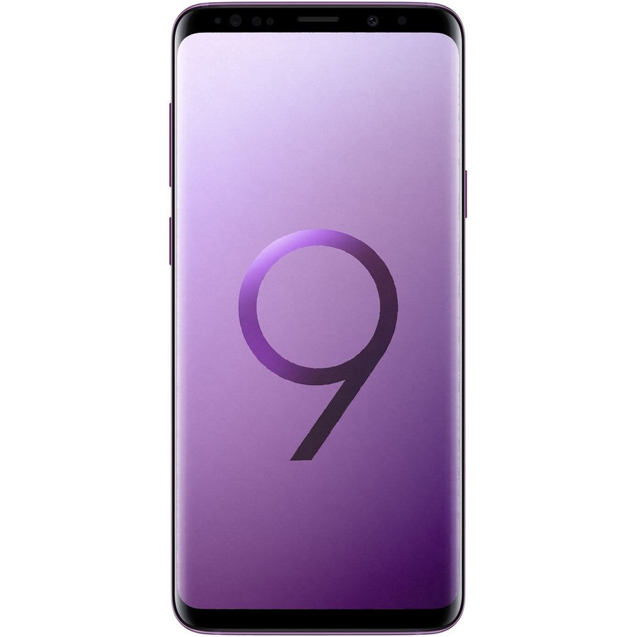 Telefon Mobil Galaxy S9 Plus, Dual Sim, 64gb, 4g, Purple