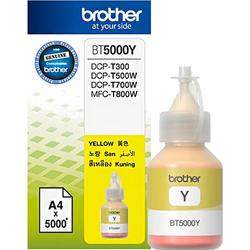 Brother Cerneala BT-5000Y Yellow