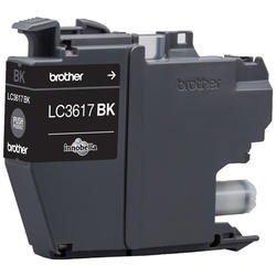 Brother Cartus LC361 Black