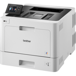 Imprimanta Brother HL-L8360CDW, laser color, duplex, retea, wi-fi, nfc