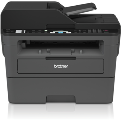 Multifunctionala Brother MFC-L2712DW, laser mono A4, fax, adf, duplex, wi-fi