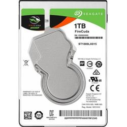 Hard disk notebook Seagate FireCuda SSHD, 1TB, 5400 RPM, 128MB, 7 mm