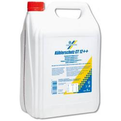 LICHID ANTIGEL CONCENTRAT CT12++ 5L CARTECHNIC