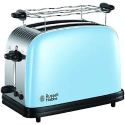 Russell Hobbs Prajitor de paine Colours Plus Heavenly Blue 23335-56, 1670 W, 2 felii, albastru