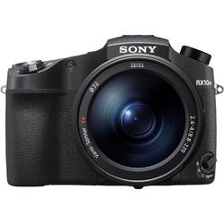 Aparat foto digital Sony Cyber-Shot DSC-RX10 IV, High zoom, 20.1MP, Negru
