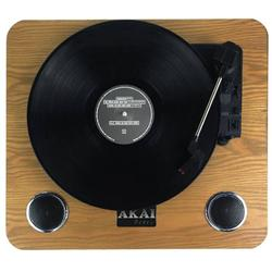 Pick-up AKAI ATT-09, speakers 2.4 W, Retro