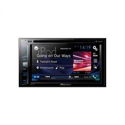 Multimedia player auto Pioneer AVH-X390BT, 2DIN, 6.2'' Touchscreen, Bluetooth, 4x50W, USB, AUX, MIXTRAX