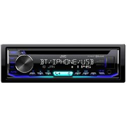 Radio CD auto JVC KD-R992BT, 4x50W, USB, AUX, Bluetooth, Variable illumination