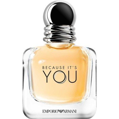 Because It's You Eau De Parfum 100ml