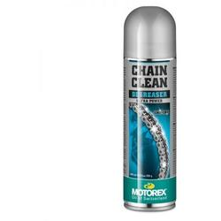 Spray vaselina lant CHAIN CLEAN DEGREASER 500ml, Motorex
